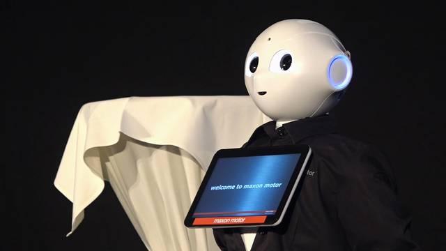 Ersetzen bald Roboter die Menschen in der Gastrobranche?