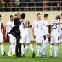 Die Schweizer Nationalmannschaft rückt im FIFA-Ranking auf Platz 12 vor