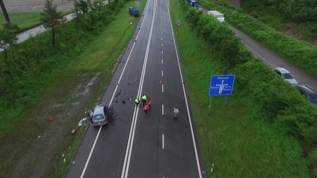 Tödlicher Unfall in Wettingen