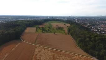 Das Naherholungsgebiet Rütihard bleibt für mindestens 20 Jahre, wie es ist.