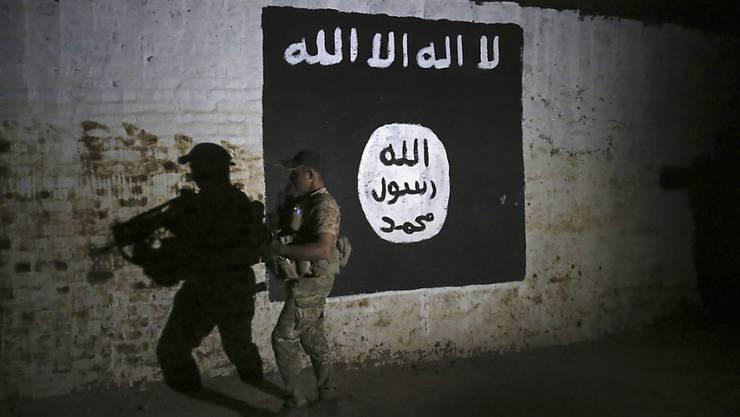 Der IS hat einen Anschlag in Burkina Faso mit zahlreichen Toten für sich reklamiert. (Symbolbild)
