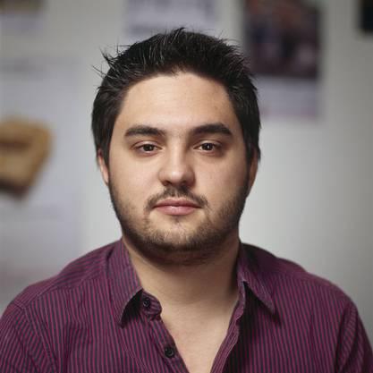 Cédric Wermuth 2009