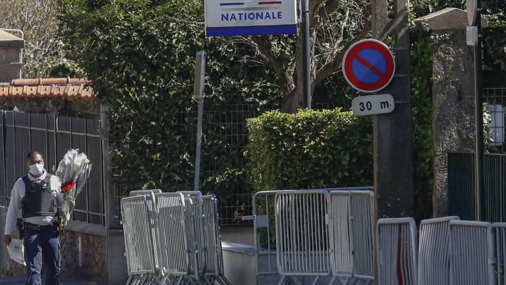 «Islamistischer Anschlag»: Paris will härter gegen Terror kämpfen