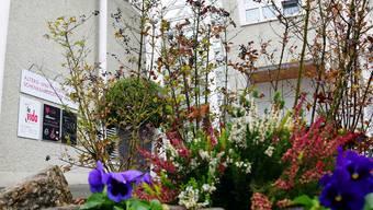 Das Alters- und Pflegeheim Schenkenbergertal ist ein Thema an den kommenden Gemeindeversammlungen. mhu