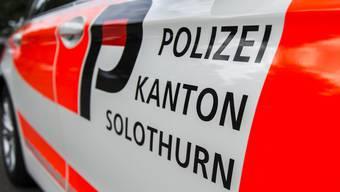 Polizeiliche Verkehrsstatistik 2018.