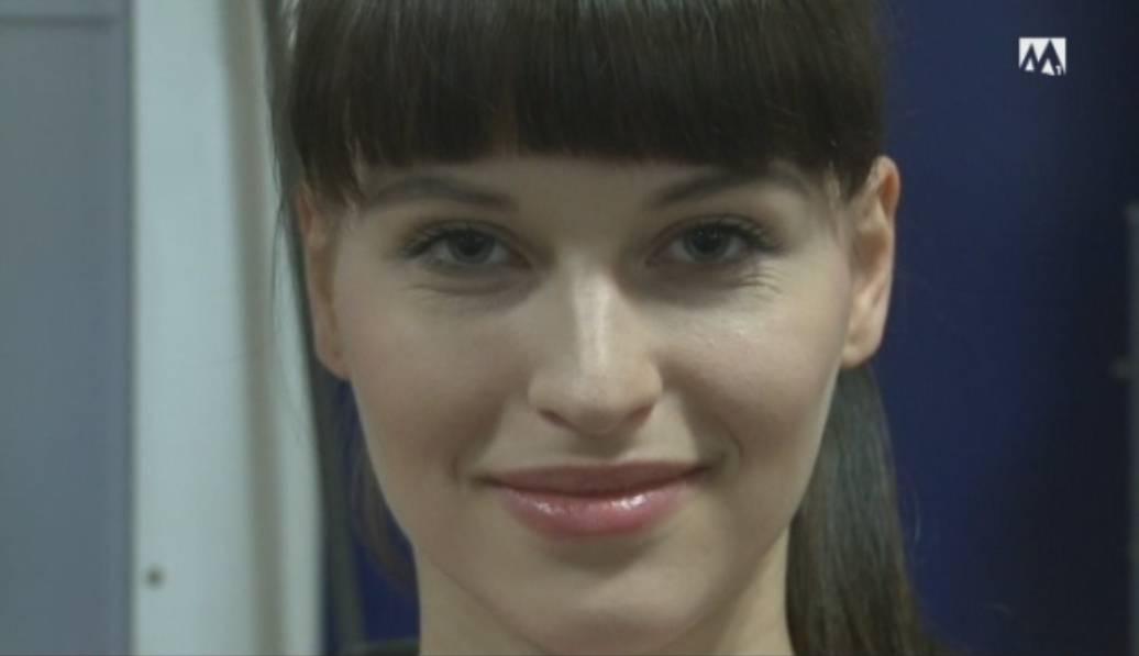 Seraphine Schütz aus Zuzgen will Miss Schweiz werden