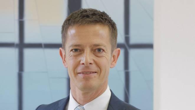 Thomas Lütolf, Leiter Standortmarketing Baden.