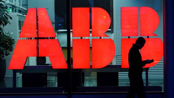 ABB: Ein Investor heizt die Diskussion um die Aufspaltung an..steffen schmidt/keystone
