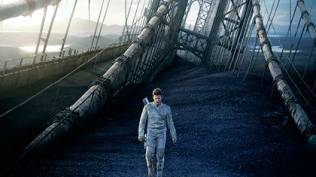 Kinotipp: Oblivion mit Tom Cruise