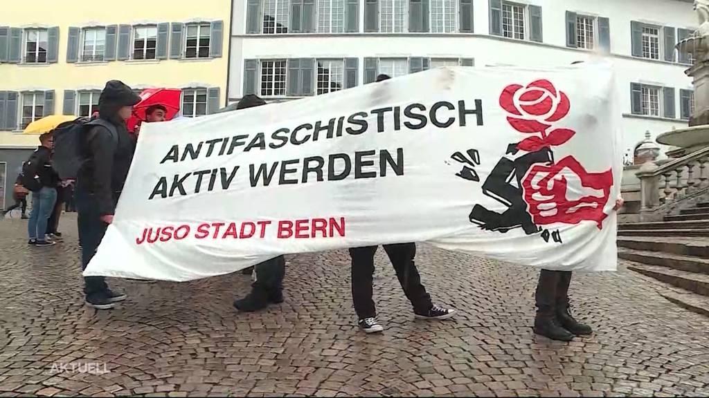 Briefkasten-Anschläge: JUSO kämpft mit Demo gegen rechts