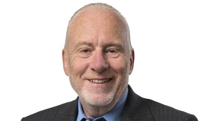 SVP: Werner Schertenleib, Muhen