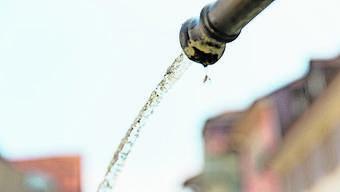 Gutes Trinkwasser ist wichtig für die Gesundheit.