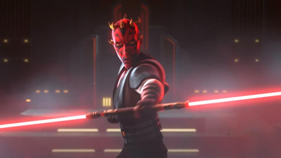 Clone Wars Trailer Staffel 7