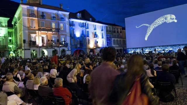 Auch das Locarno Film Festival erhält mehr finanzielle Unterstützung vom Bund (Archiv)