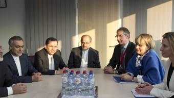 Atomstreit? Treffen der Vertreter in Brüssel