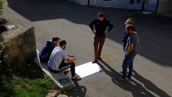 Planungswochenende Jungwacht Blauring Kanton Solothurn 2018
