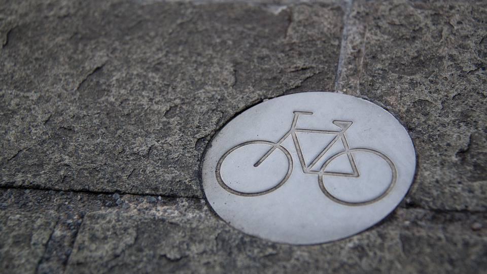 Betrunkener Radfahrer im Reussporttunnel