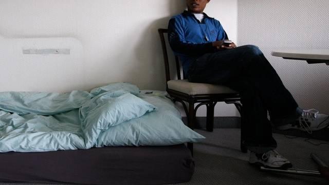 Asylverfahren soll beschleunigt werden (Symbolbild)