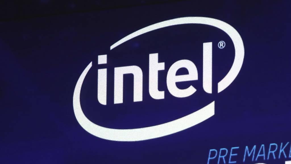 In der Technologie-Sparte des amerikanischen Intel-Konzerns bleibt kein Stein auf dem anderen. (Archivbild)