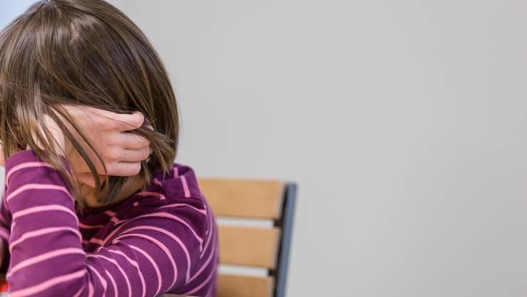 Der 42-Jährige vergewaltigte seine Nichte nicht nur. Er schlug sie auch spitalreif. Dort gab sie jedoch an, einen Unfall mit Rollschuhen gehabt zu haben. (Symbolbild)