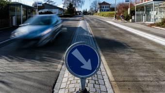 Auf der Schulhausstrasse soll Tempo 30 gelten.
