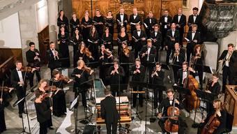 Seit 2006 führt die J.S. Bach-Stiftung in der Ostschweiz sämtliche Vokalwerke von Johann Sebastian Bach auf. Wegen der Coronakrise pausiert das auf 22 Jahre angelegte Projekt zwangsweise.