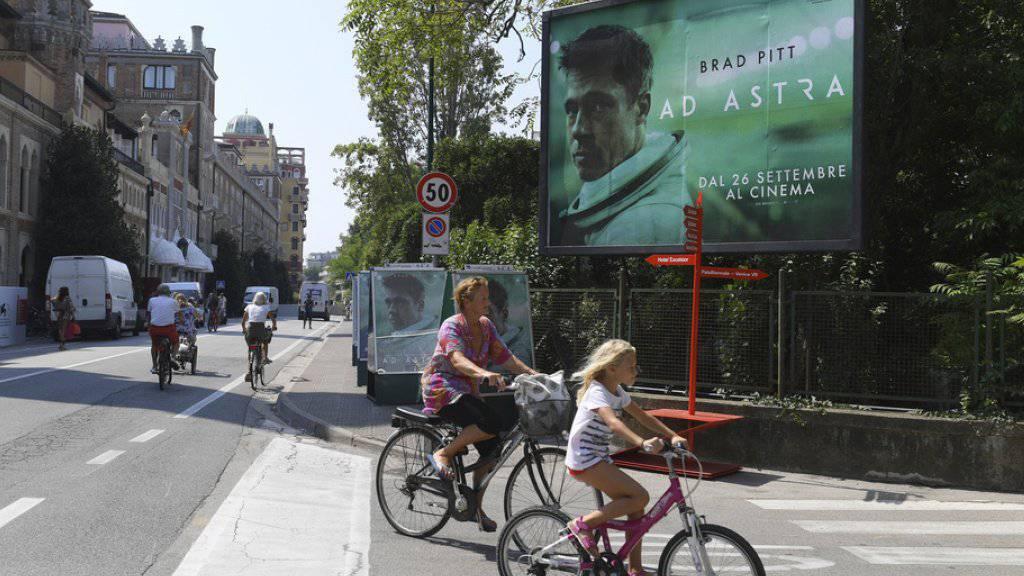 Filmfestspiele Venedig starten mit Familiendrama