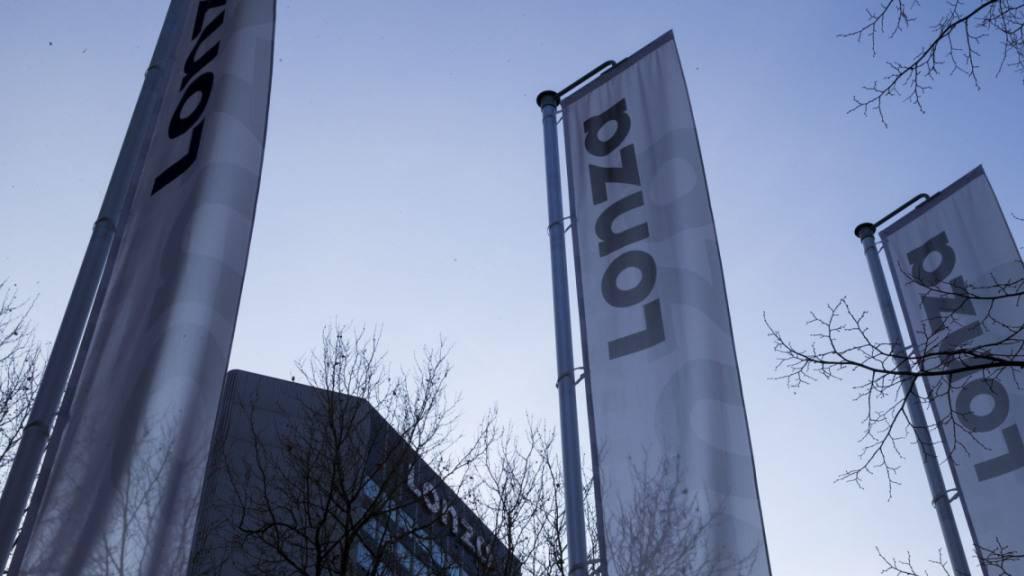 Lonza verkauft zwei Fabriken in Frankreich und Schottland