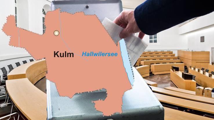 Im Herbst wird gewählt: Die Grossratswahlen finden im Kanton am 18. Oktober statt.
