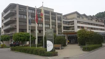 Personelle und finanzielle Herausforderungen: Das Regionale Alterszentrum Schöftland. fdu