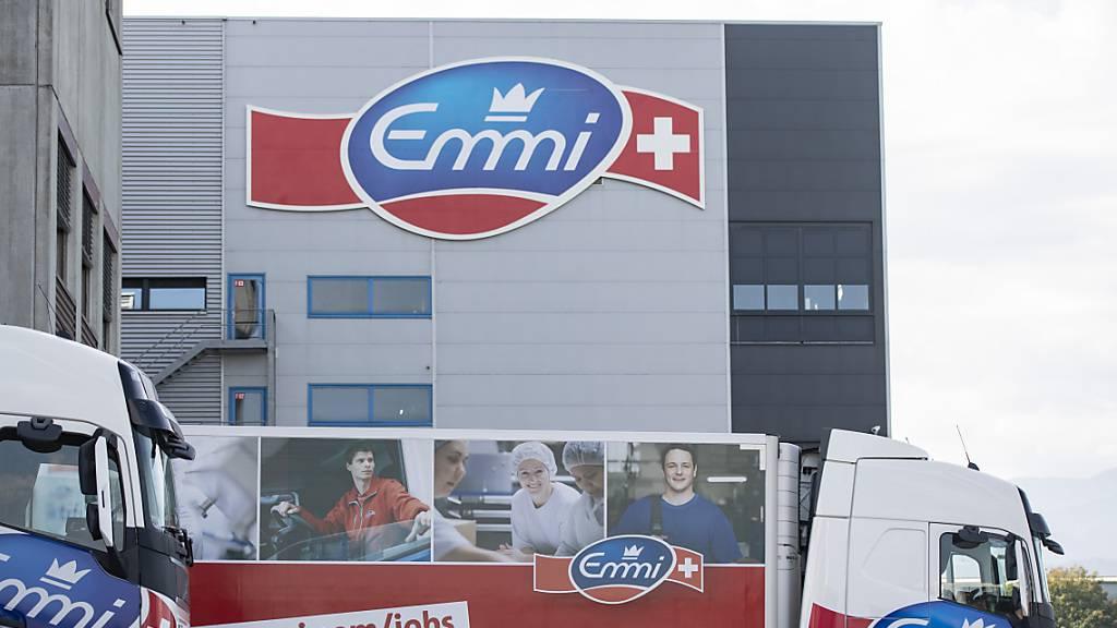Emmi erreicht Nachhaltigkeitsziele nur teilweise