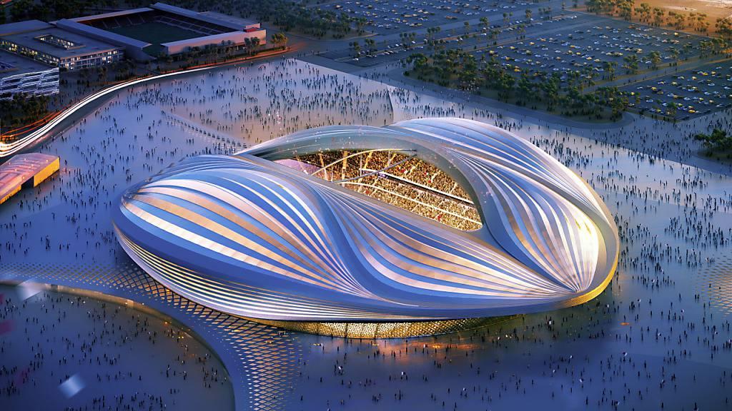 WM-Gastgeber Katar nimmt an der WM-Qualifikation teil