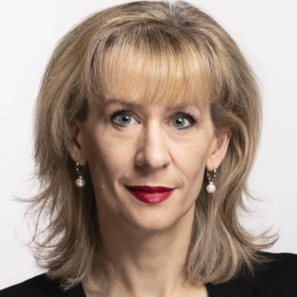 Die Zürcher SP-Nationalrätin Priska Seiler Grad kandidiert als Co-Präsidentin.