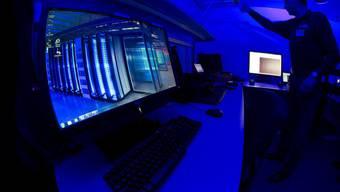 Europol kämpft gegen Verbrecher-Banden (Symbolbild)