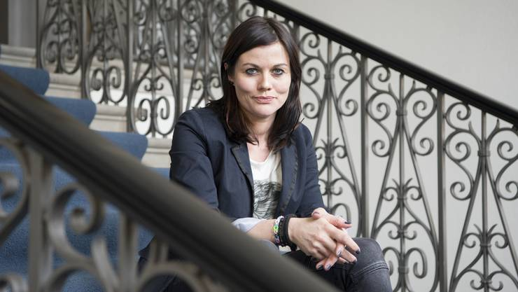 Jolanda Spiess-Hegglin geht gegen einen Juso-Politiker aus Basel vor.