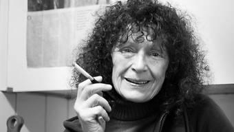 """""""Künstlerischer und aufklärerischer Geist"""": Beatrix """"Trix"""" Bühler"""