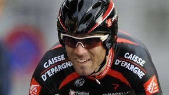 Alejandro Valverde in Italien verurteilt
