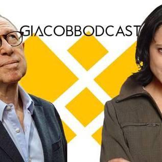 Giacobbodcast mit Mona Vetsch