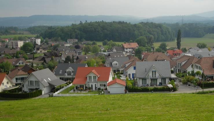 Die Gemeinde Mägenwil wählt am 24. November ihren neuen Vizeammann.