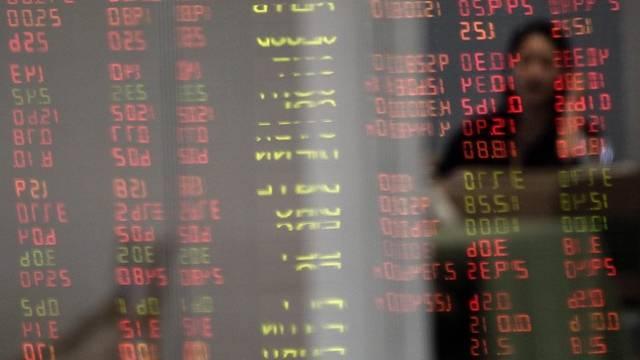 Die Aktienkurse in Fenost verzeichnen Verluste