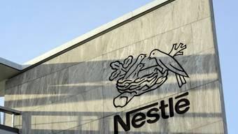 Nestlé fand seinen neuen Finanzchef in Japan