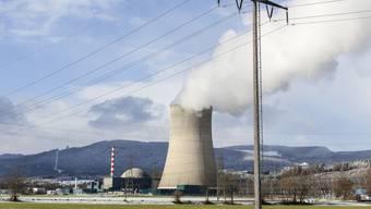 """""""Vorkommnisse mit einem signifikanten Beitrag menschlicher Fehler aufgetreten"""": Das ENSI kritisiert das AKW Gösgen im Kanton Solothurn."""