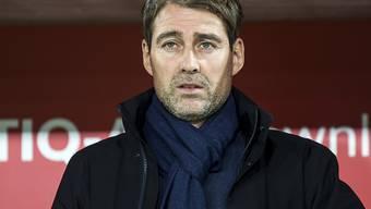Trainer René Weiler wurde bei Luzern entlassen