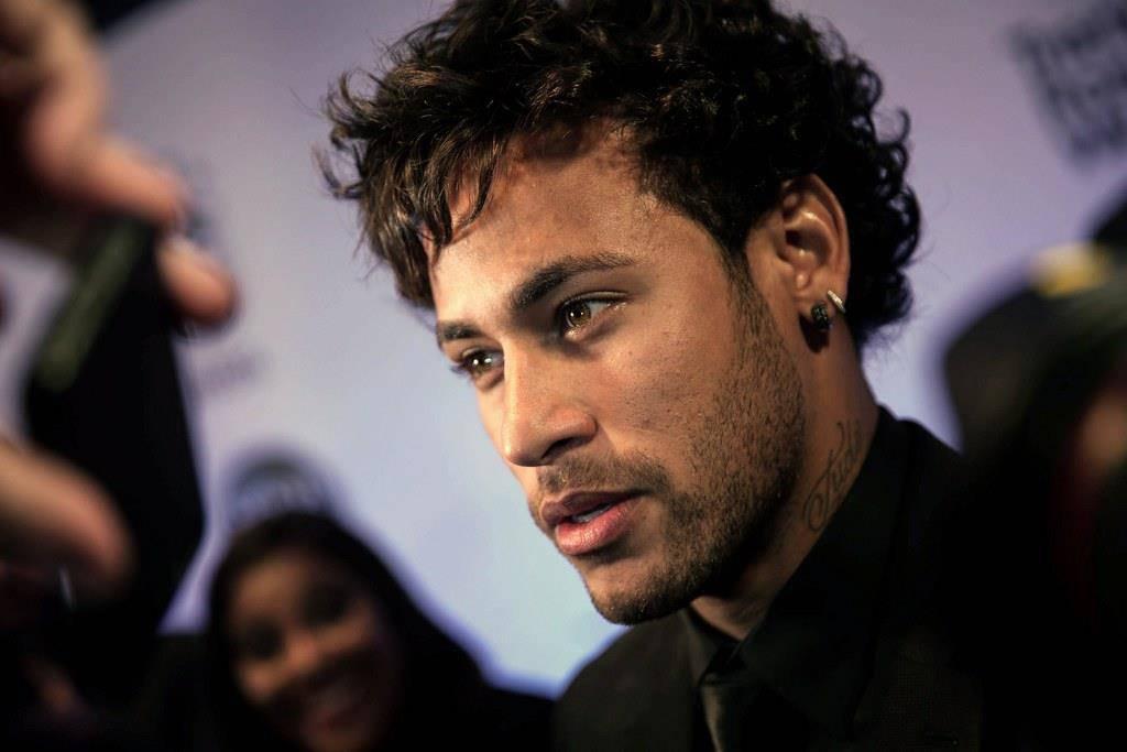 Fussballstar Neymar (© KEYSTONE)