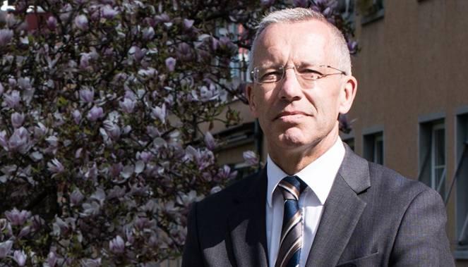 Werner Widmer möchte vorderhand keine strategische Revolution. Doch damit eckt er an. Jiri Reiner