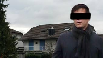 Vierfachmord Rupperswil – von der Tat bis zum Urteil (Stand 16.3.2018)