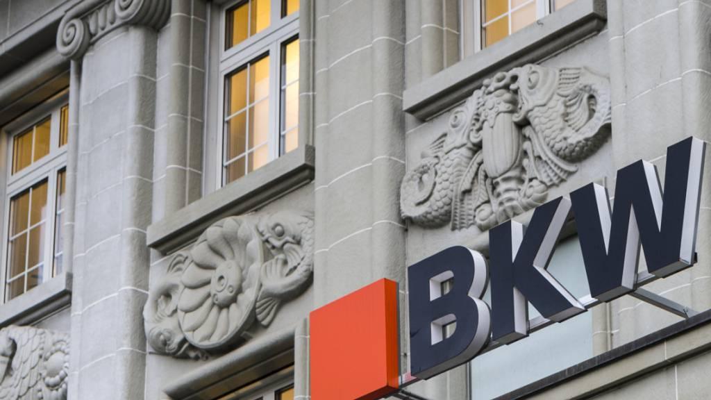Die BKW baut mit der Übernahme des Bahinfrastrukturspezialisten Duvoisin sein Geschäft in der Westschweiz aus. (Symbolbild)