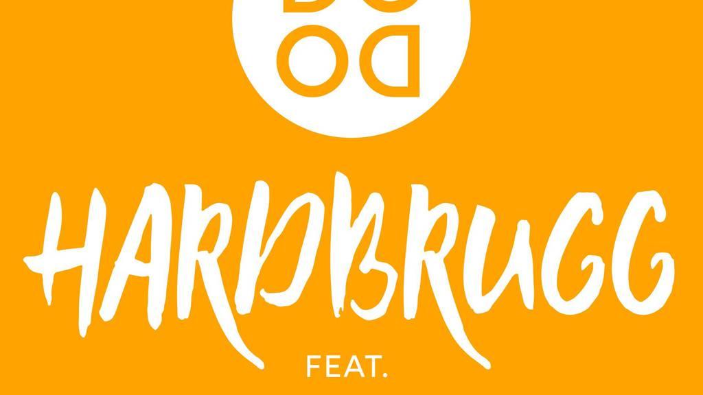 Dodo feat. Rita Roof - Hardbrugg