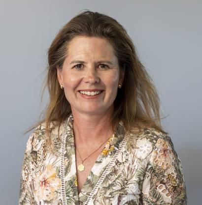 Bergdietiker Gemeinderätin Françoise Oklé (FDP)