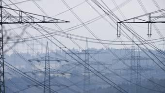 Defektes Hochspannungskabel führte zu einem Stromunterbruch.
